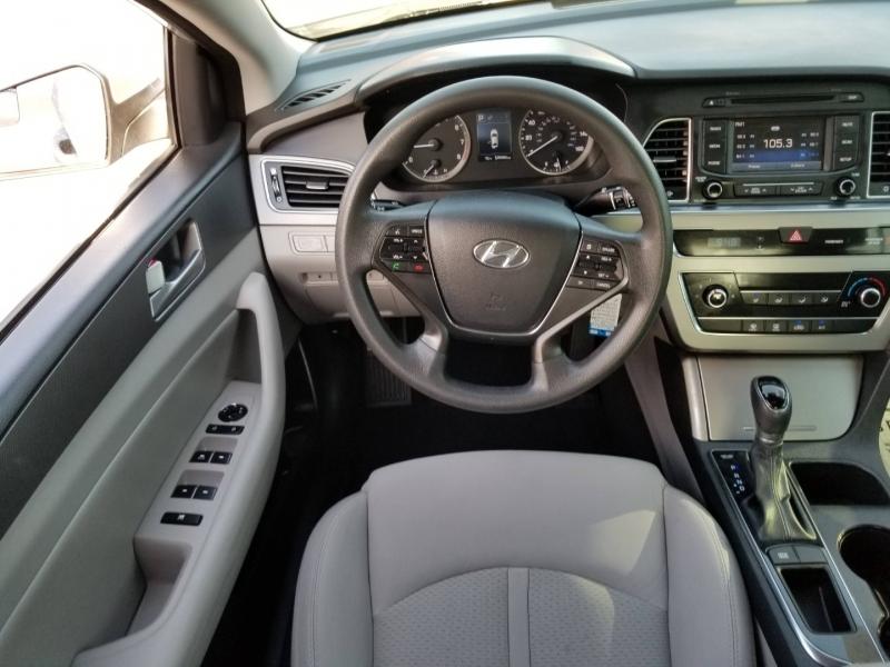 Hyundai Sonata 2015 price $9,988
