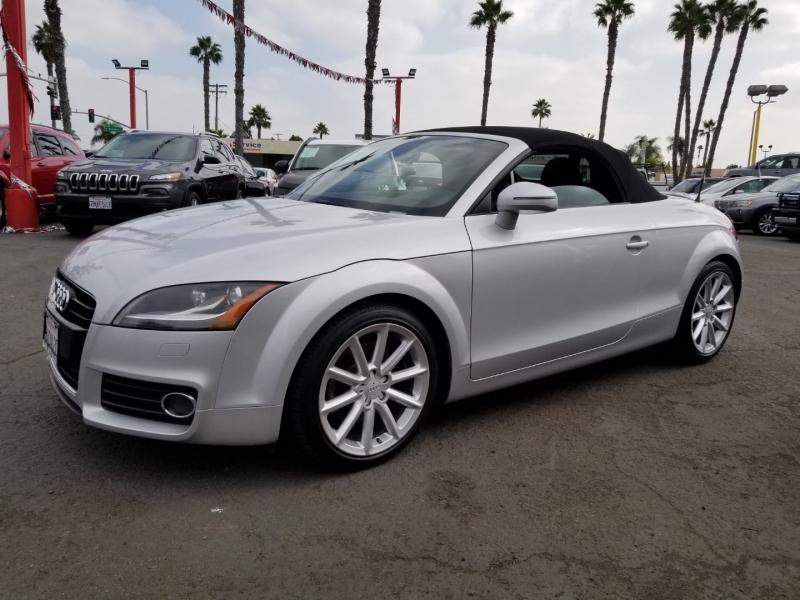 Audi TT 2012 price $12,988