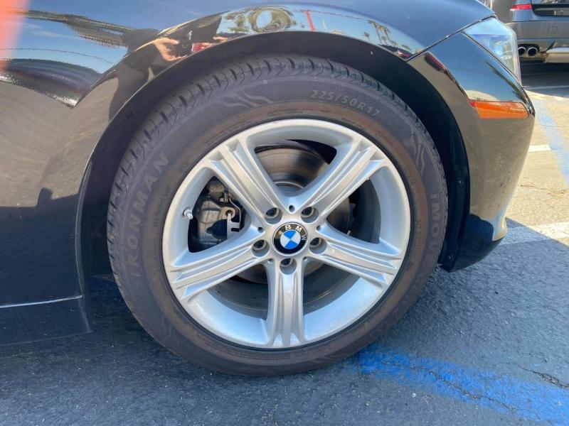 BMW 3-Series 2014 price $14,988