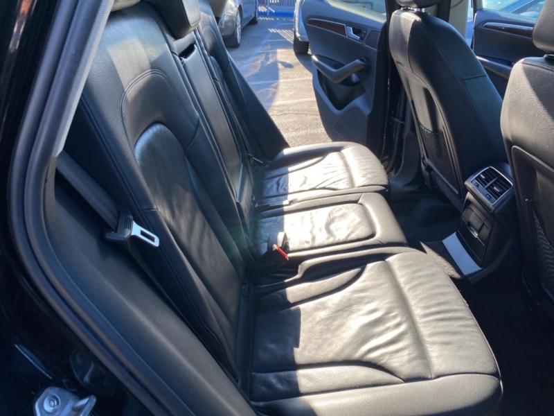 Audi Q5 2011 price $9,988