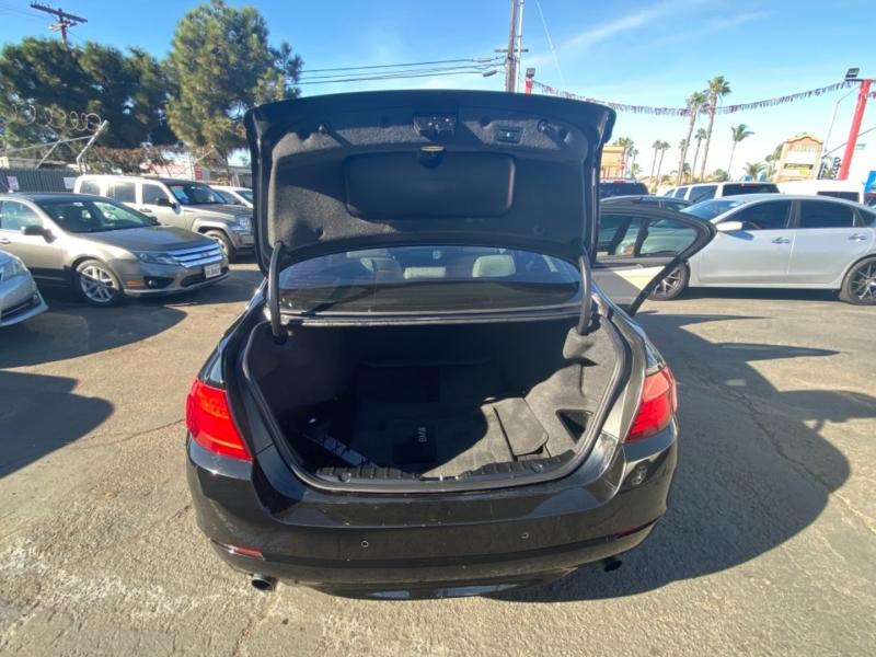 BMW 5-Series 2011 price $13,988