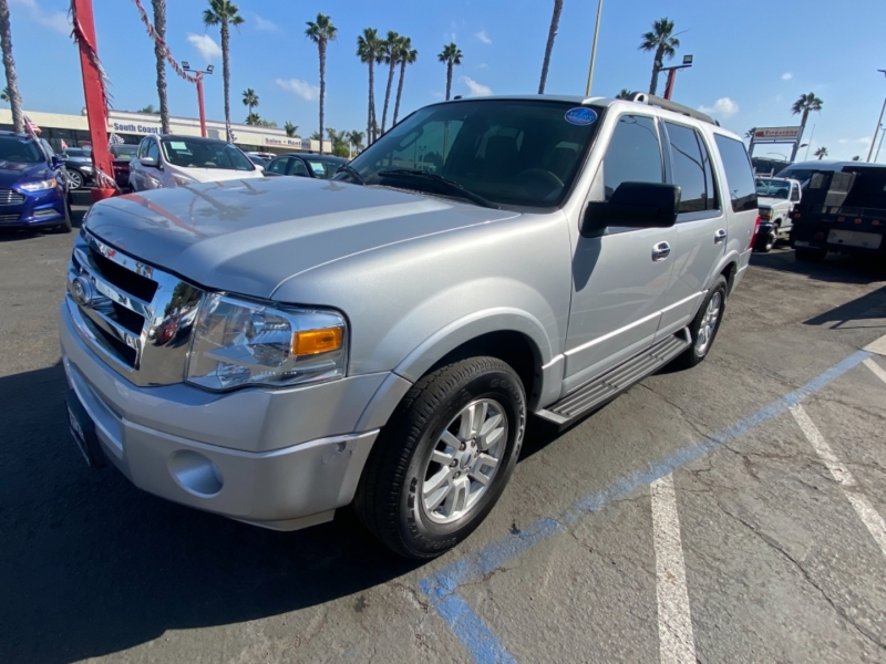 Ford Expedition 2014 price $14,988