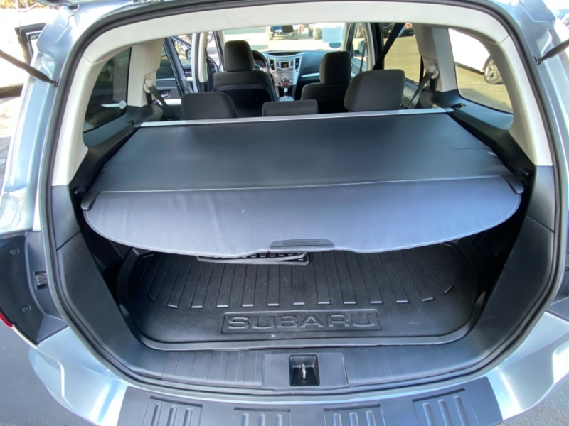 Subaru Outback 2014 price $9,988