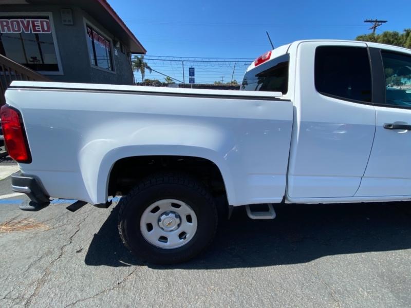 Chevrolet Colorado 2016 price $16,988