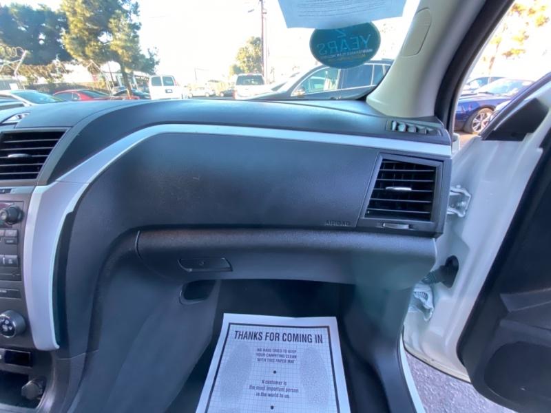 Chevrolet Traverse 2011 price $9,988