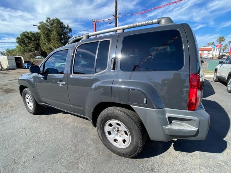 Nissan Xterra 2012 price $9,988