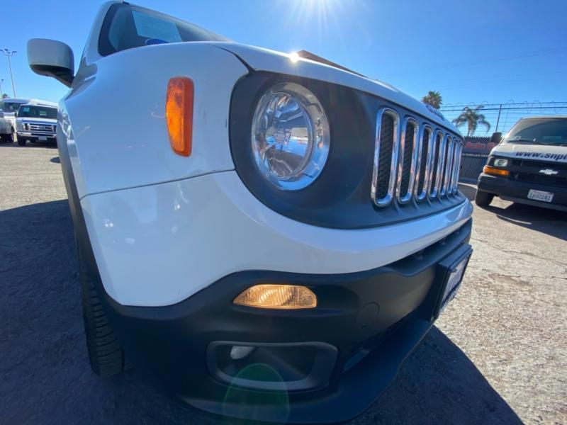Jeep Renegade 2015 price $14,988