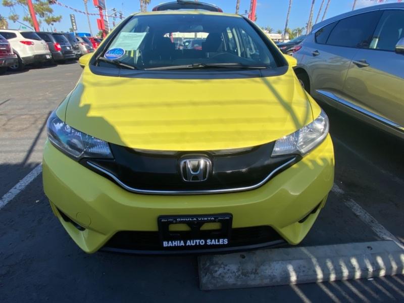 Honda Fit 2016 price $10,988