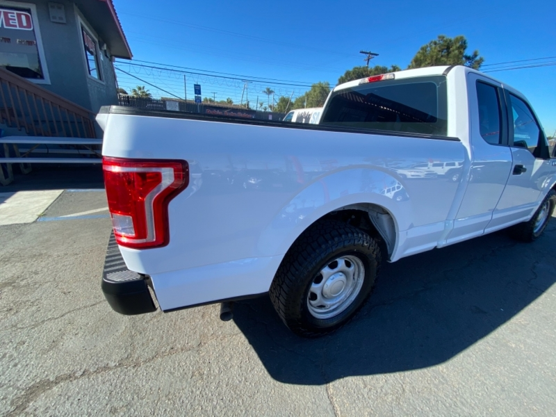 Ford F-150 2016 price $15,988