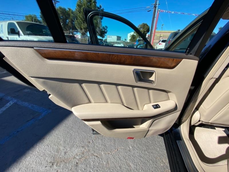 Mercedes-Benz E-Class 2012 price $12,988