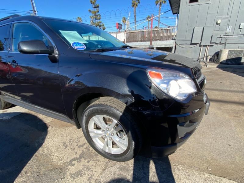 Chevrolet Equinox 2015 price $10,988