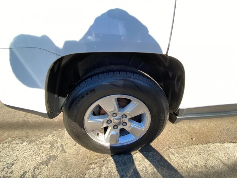 Jeep Compass 2015 price $9,988
