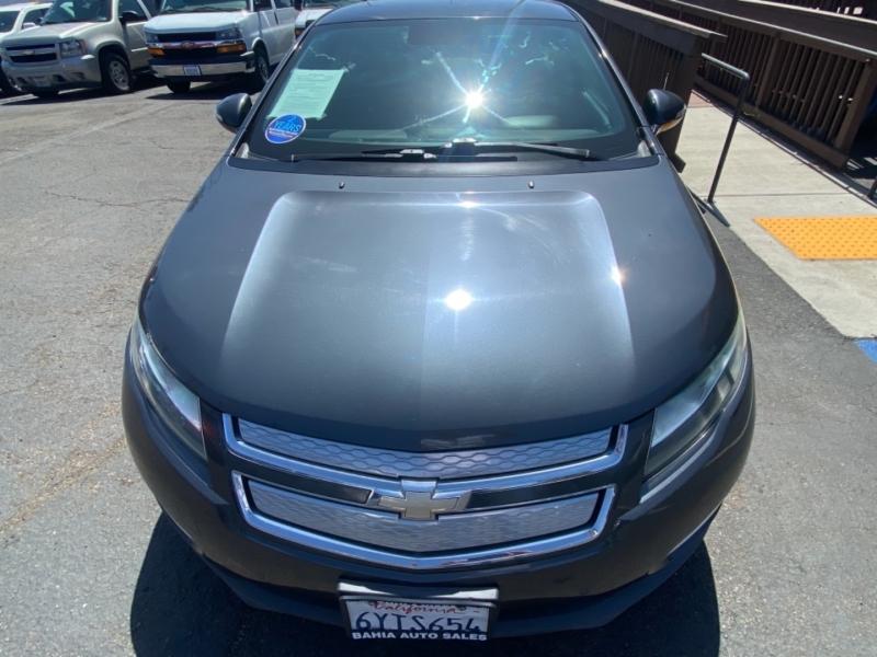 Chevrolet Volt 2012 price $8,988