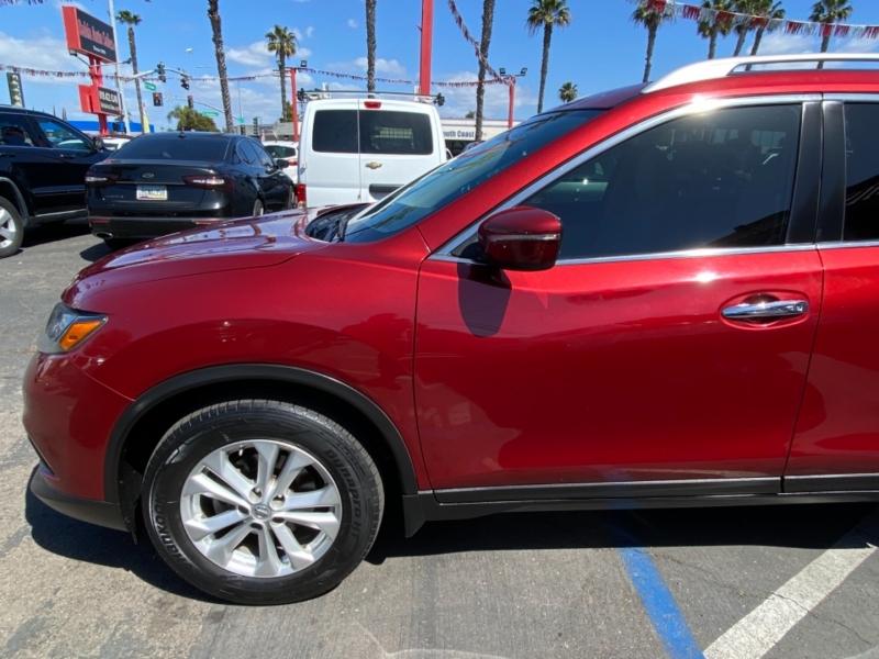 Nissan Rogue 2014 price $13,988