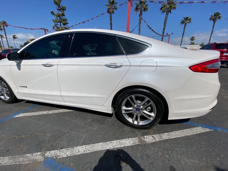 Ford Fusion 2015 price $13,988