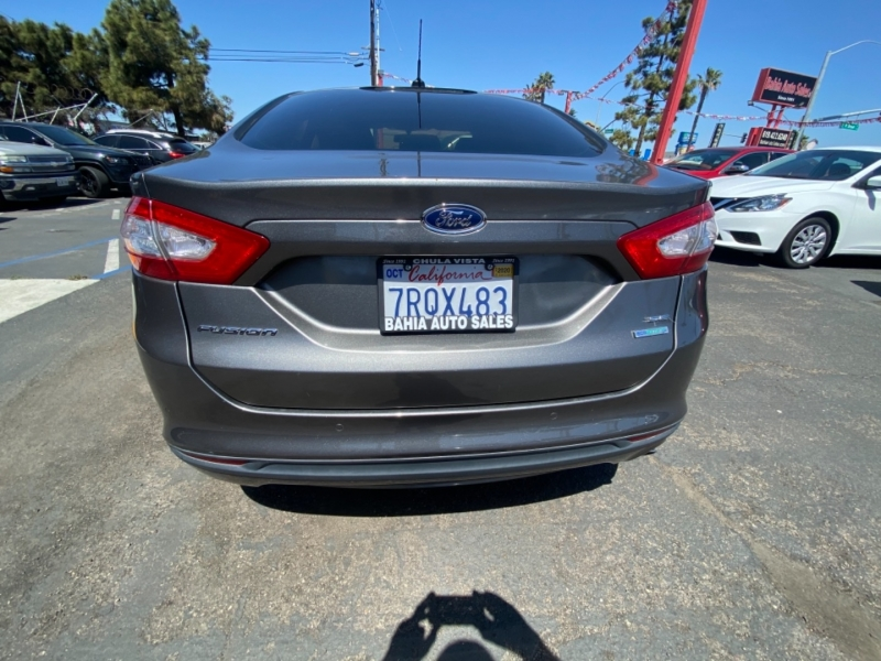 Ford Fusion 2013 price $10,988