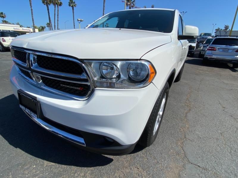 Dodge Durango 2011 price $11,988
