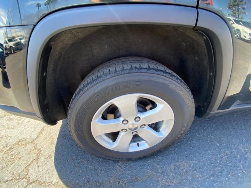 Jeep Grand Cherokee 2012 price $13,988