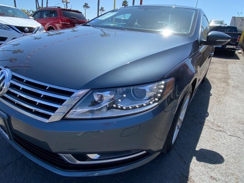 Volkswagen CC 2013 price $12,988