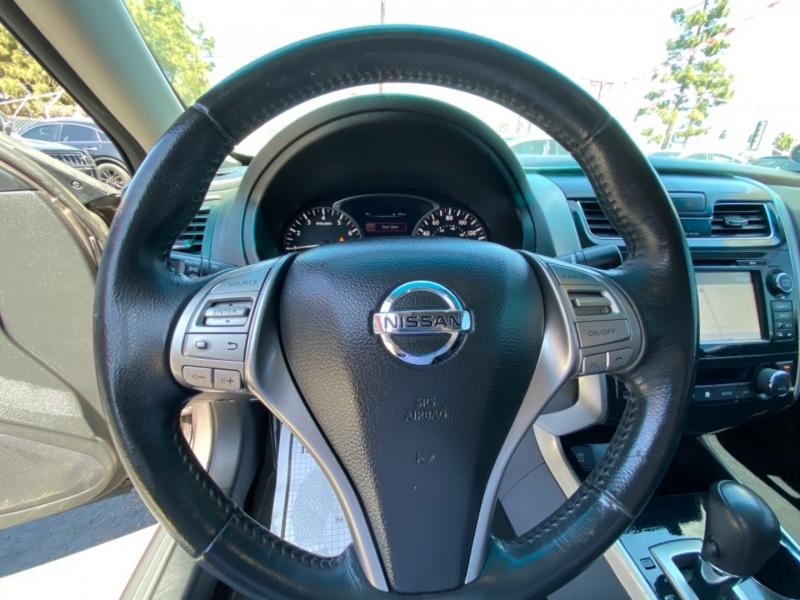 Nissan Altima 2015 price $11,988