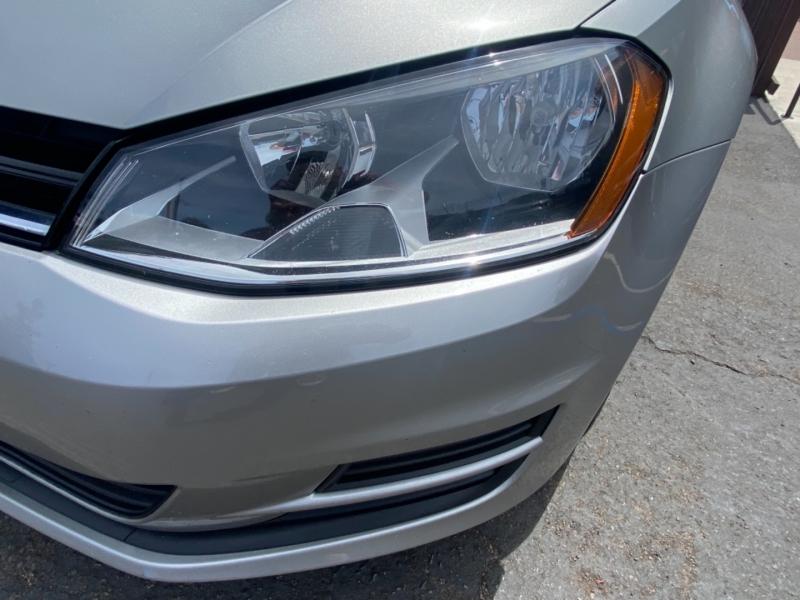 Volkswagen Golf 2015 price $13,988