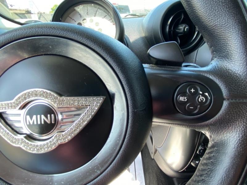 Mini Cooper Countryman 2013 price $11,988