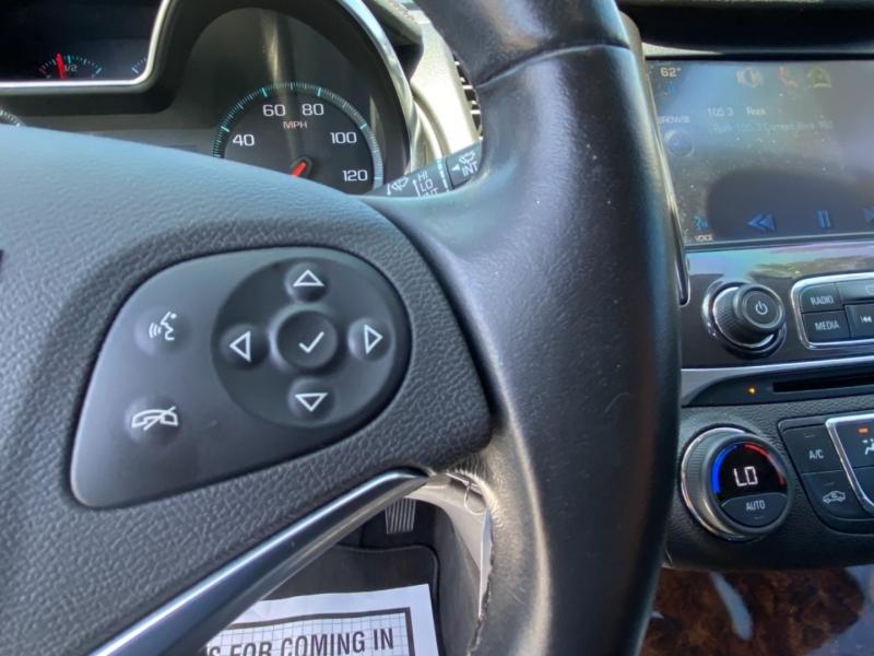 Chevrolet Impala 2014 price $13,988
