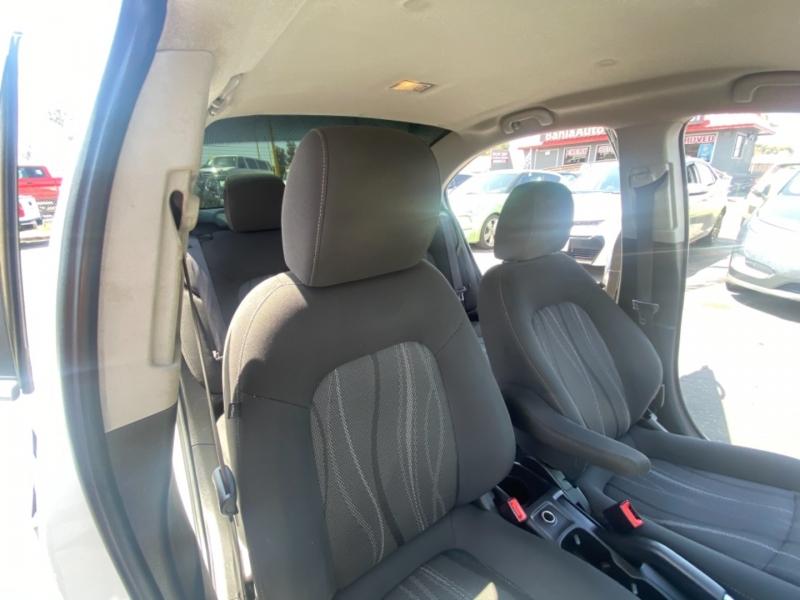 Chevrolet Sonic 2017 price $10,988