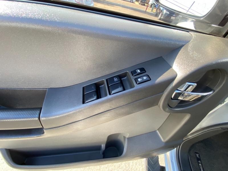 Nissan Xterra 2010 price $9,988