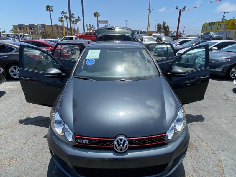 Volkswagen GTI 2014 price $14,988