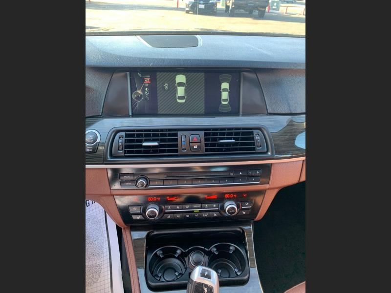 BMW 5-Series 2013 price $14,988
