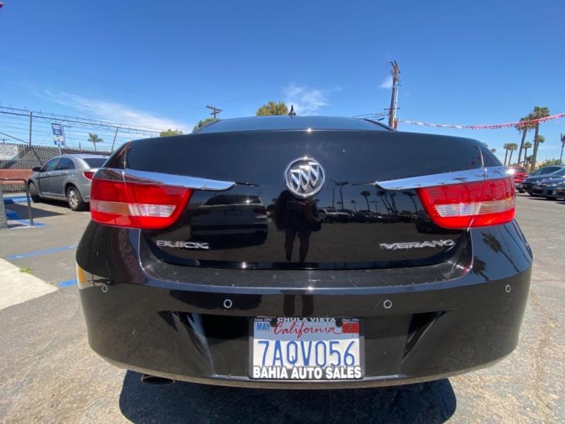 Buick Verano 2012 price $8,988