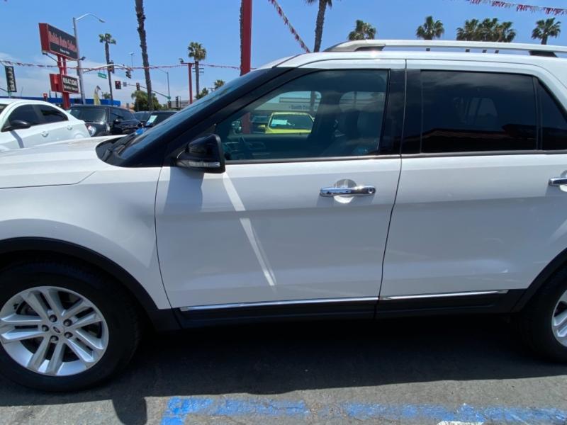Ford Explorer 2013 price $15,988