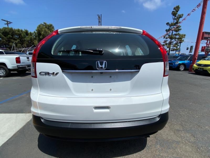 Honda CR-V 2012 price $12,988
