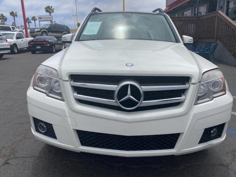 Mercedes-Benz GLK-Class 2011 price $14,988