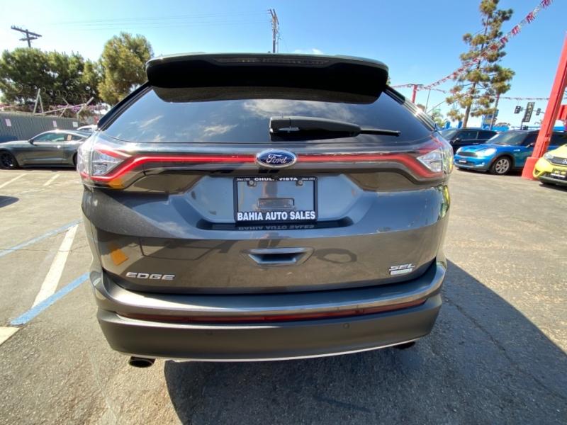 Ford Edge 2015 price $16,988