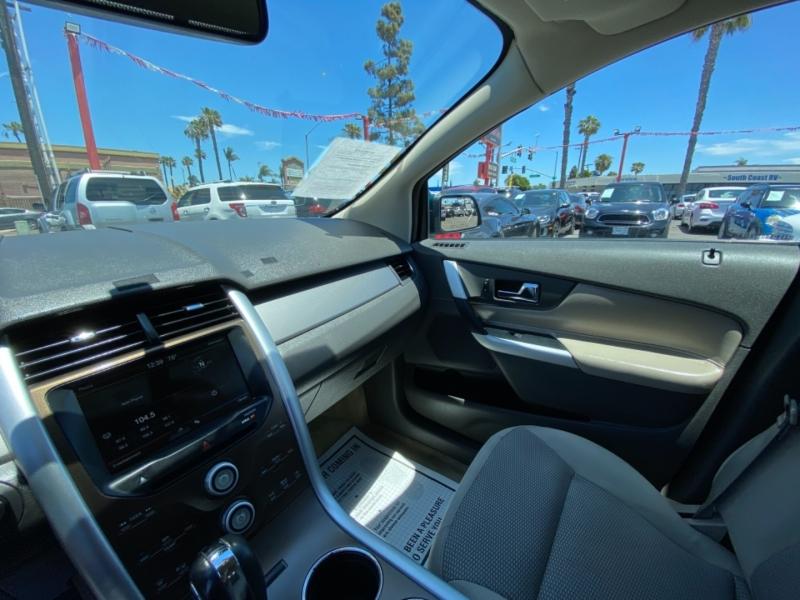Ford Edge 2011 price $10,988