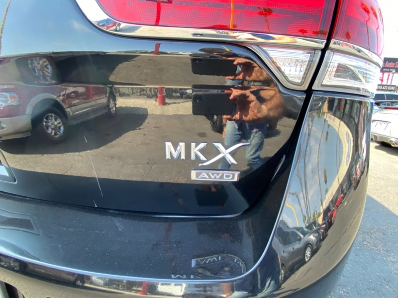 Lincoln MKX 2013 price $13,988
