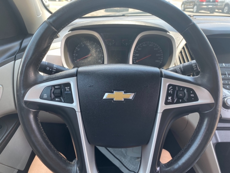 Chevrolet Equinox 2013 price $10,988
