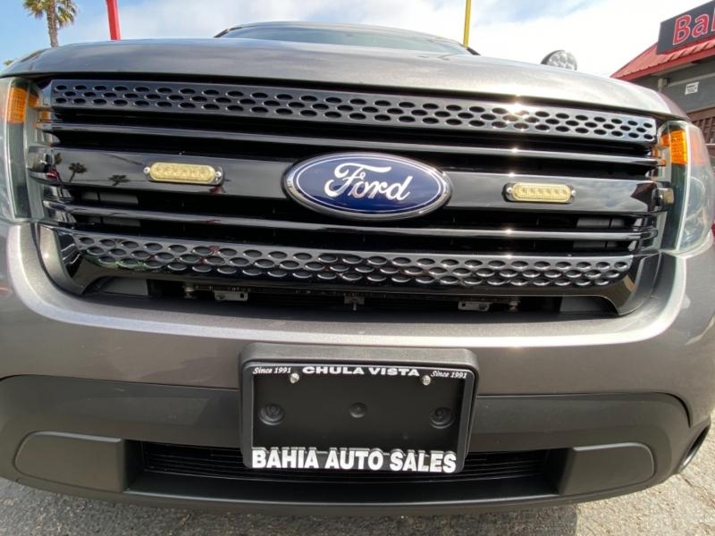 Ford Utility Police Interceptor 2013 price $15,988