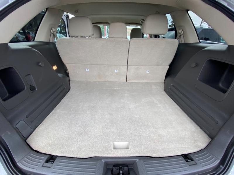 Ford Edge 2012 price $13,988