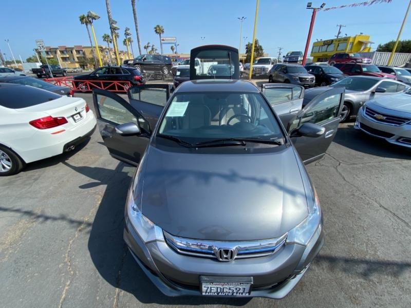 Honda Insight 2012 price $8,988