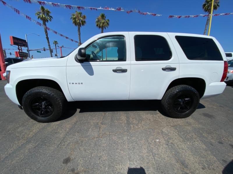 Chevrolet Tahoe 2012 price $15,988