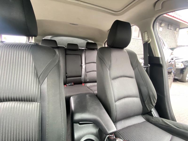 Mazda Mazda3 2014 price $13,988