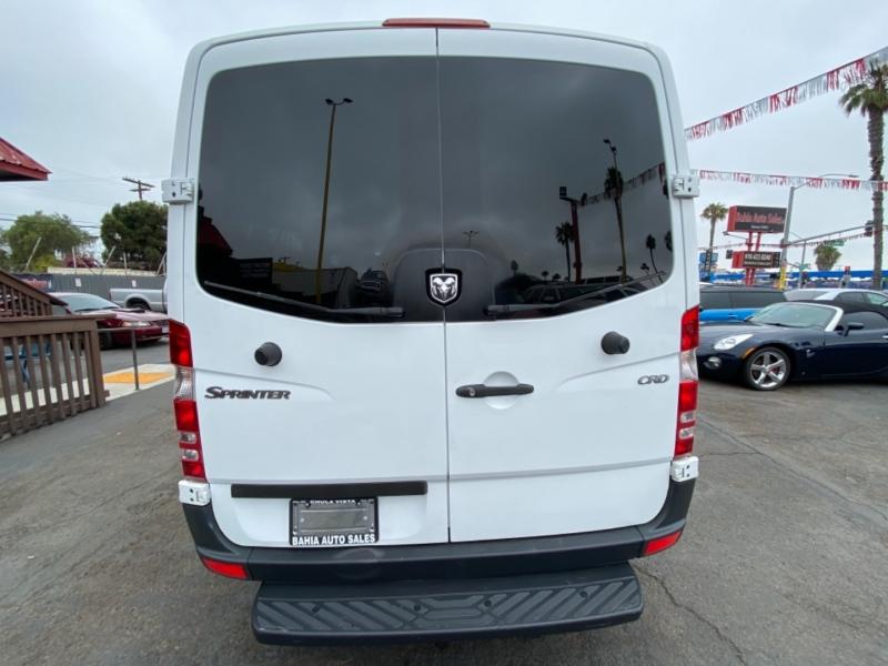 Dodge Sprinter Wagon 2008 price $25,988