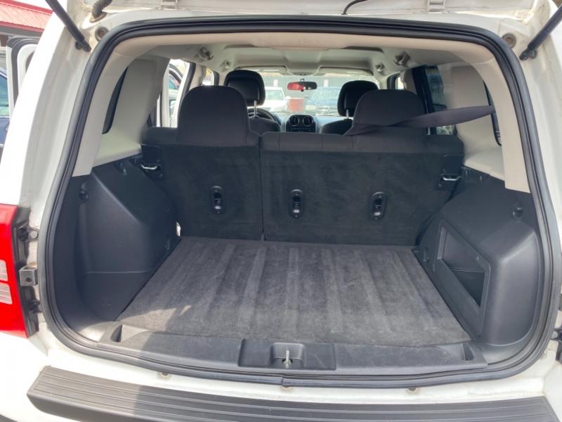 Jeep Patriot 2013 price $9,988