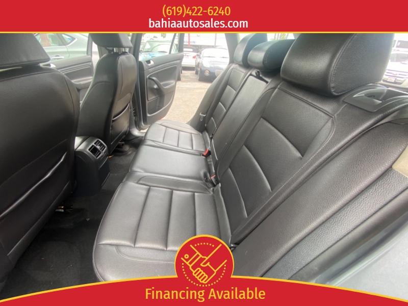 Volkswagen Jetta Wagon 2012 price $10,988