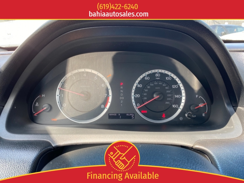 Honda Accord Cpe 2012 price $11,988