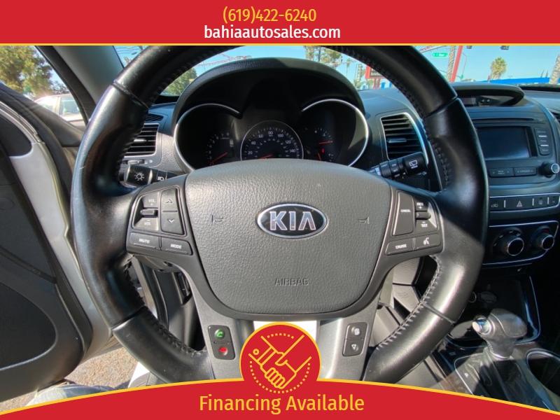Kia Sorento 2014 price $12,988