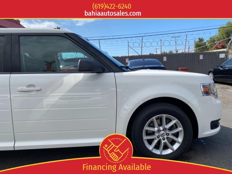 Ford Flex 2013 price $13,988